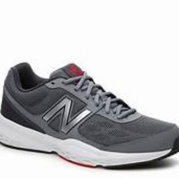 Nwob New Balance 57 Mens Running Shoes
